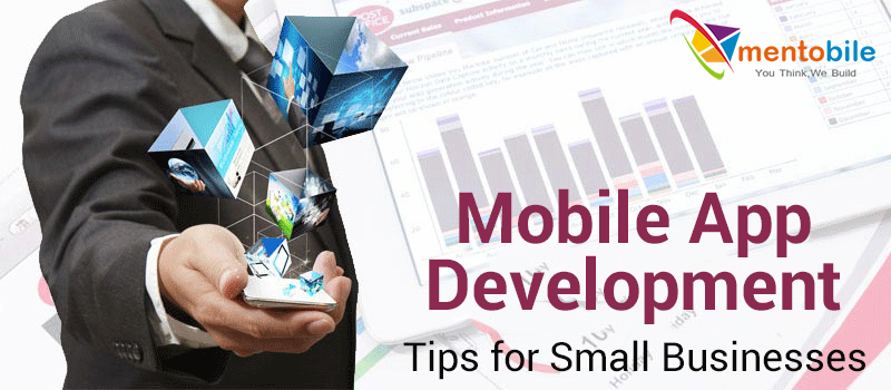 Small Business App Development