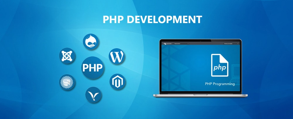 Choose Best PHP Web Application Development Company for your Business