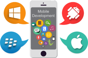 Android App Development Solutions Company