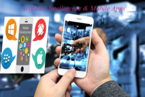 Artificial Intelligence & Android iOS Development