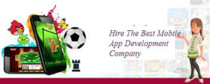 Mobile App Development Company India US