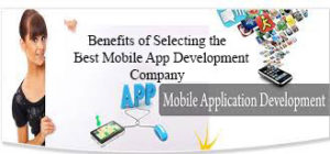 mobile app development & designing