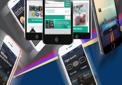 Mobile & iPhone App Development Company