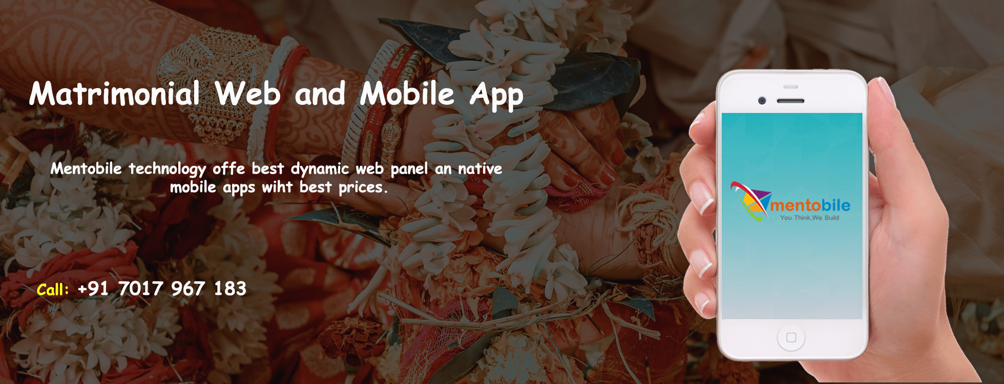 matrimonial web and apps development company