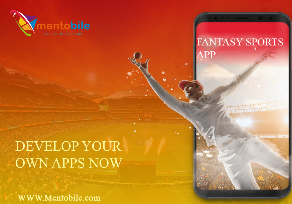 Develop own fantasy app