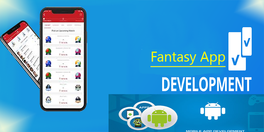 fantasy app development