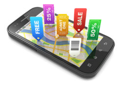 Shopping Mobile App Development