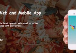 matrimonial web and apps development company