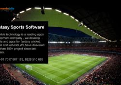 fantasy website design development company