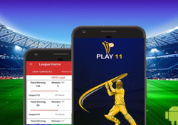 How to Develop Fantasy Sports App Like Dream 11