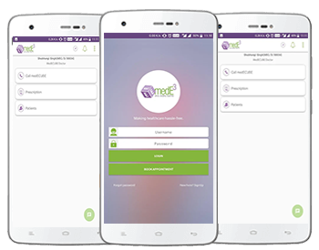 Health Management web and mobile app solution