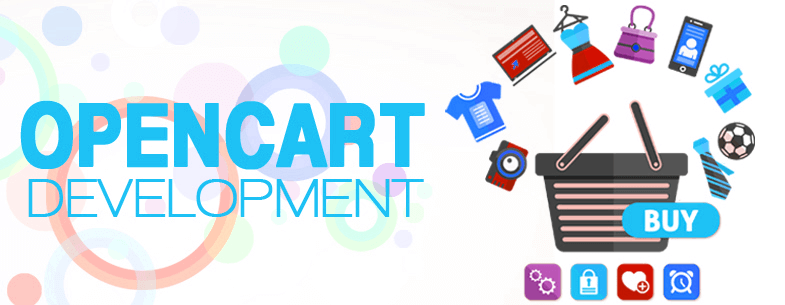 opencart development company in gurgaon