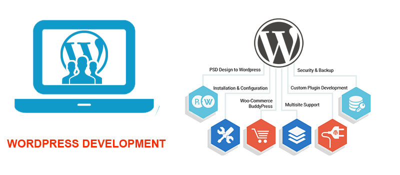 wordpress development company in gurgaon