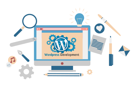 hire Wordpress developer in gurgaon