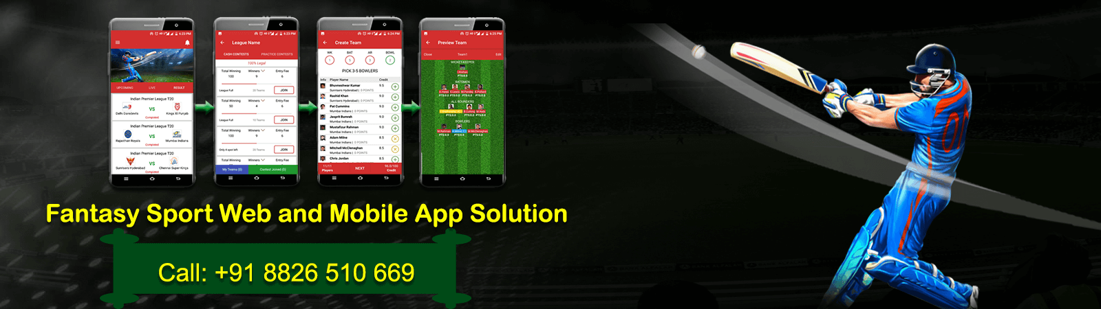 Mobile Apps Development Company | Android & iOS Apps Development